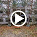 Exploring Pripyat Police Station [Video]