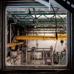 Castlebridge Colliery: Machinery