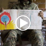 Postcards from Chernobyl - Blank Pages