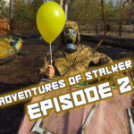The Adventures of Stalker