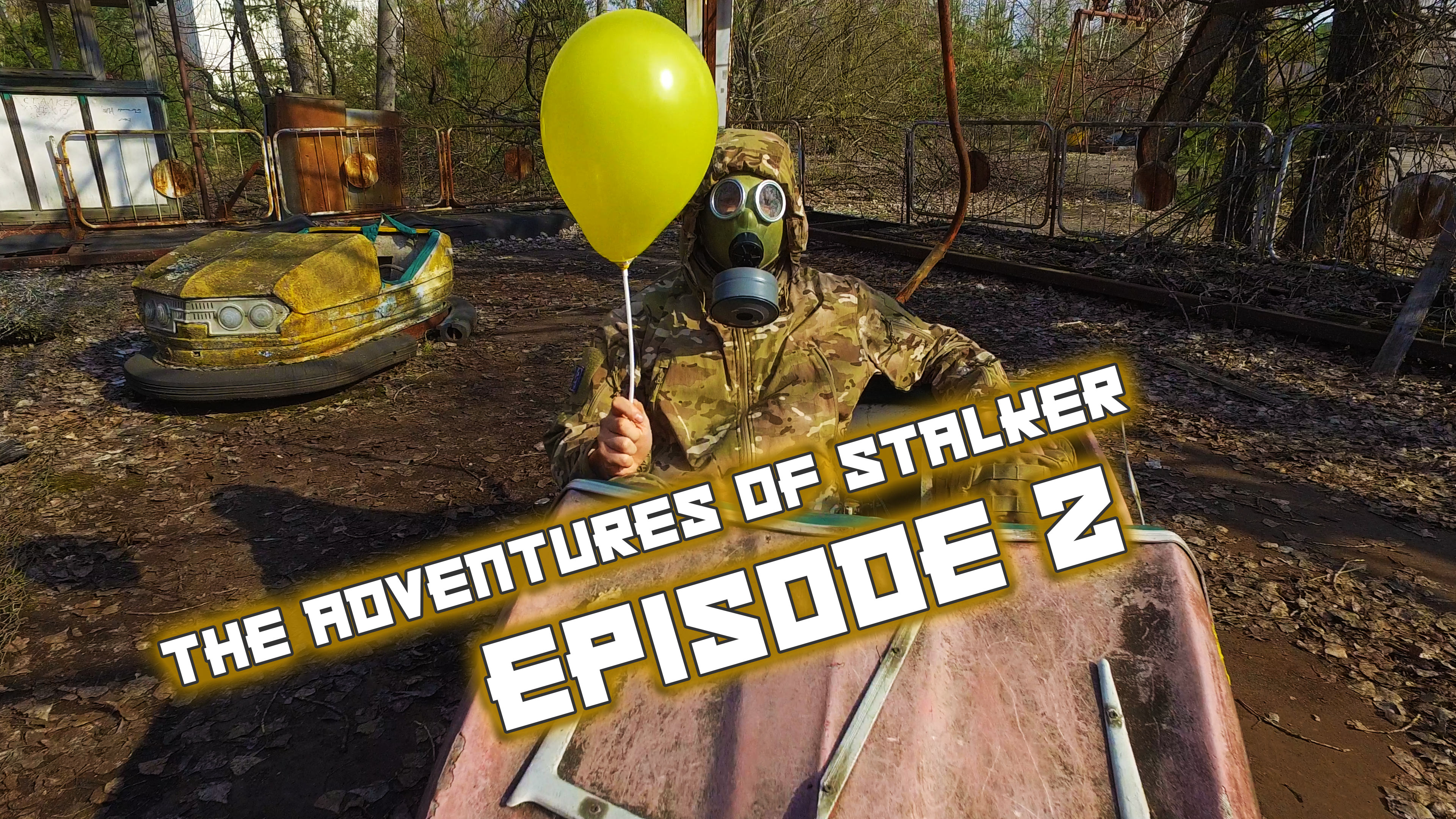 The Adventures of Stalker