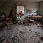Usov village in the Chernobyl Zone (WITH VIDEO)