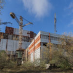Chernobyl Reactor Block 5 and 6