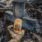 Highly Contaminated Radioactive Cemetery