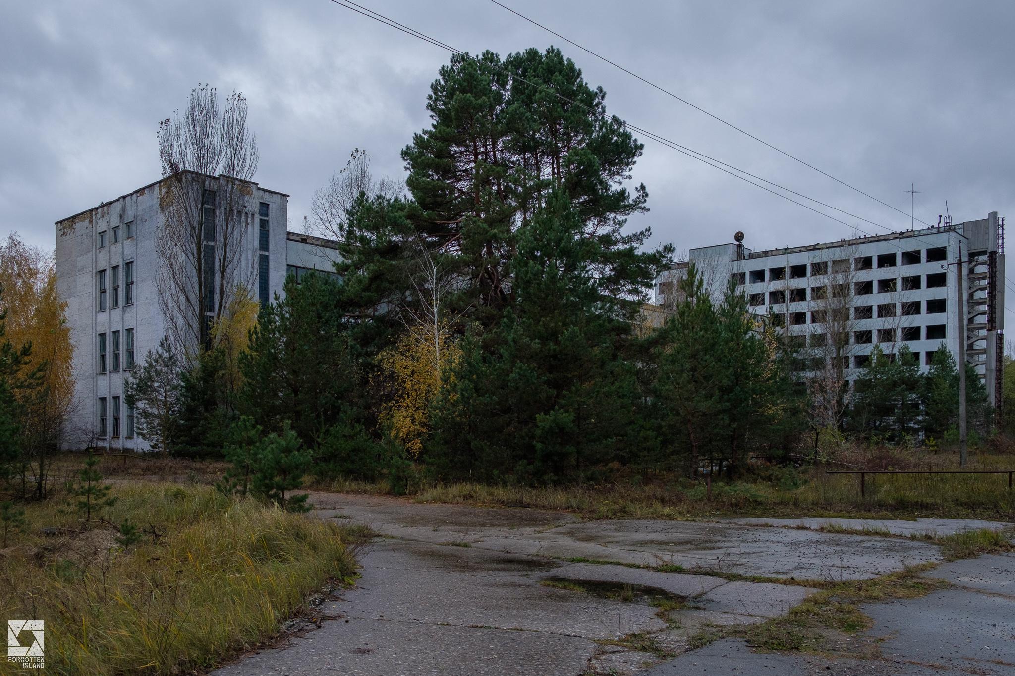 Jupiter Factory Basement
