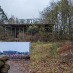 "Chernobyl Then and Now Part 6  - Café ""Pripyat"""