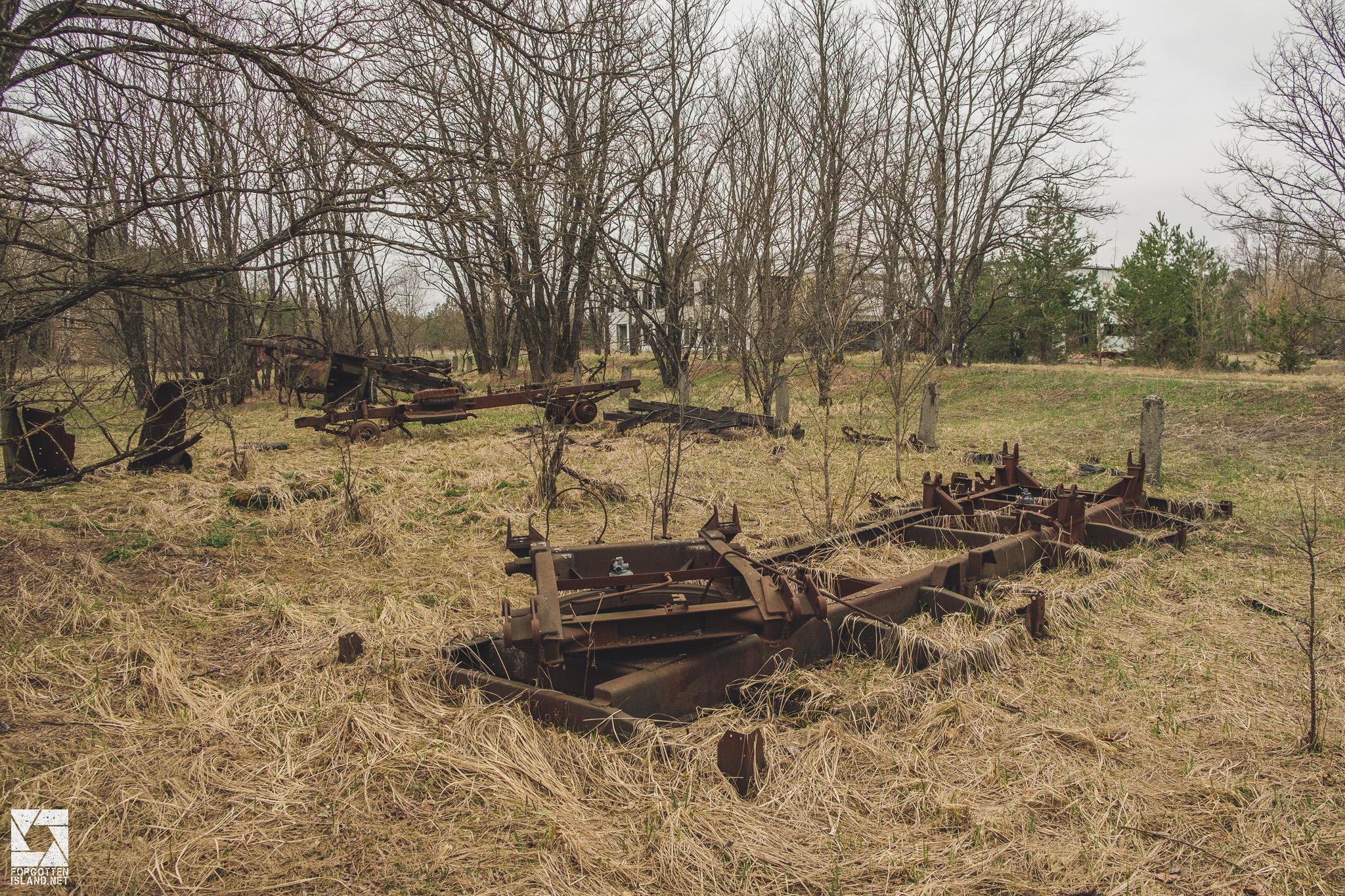 Zymovyshche Kolkhoz Farm