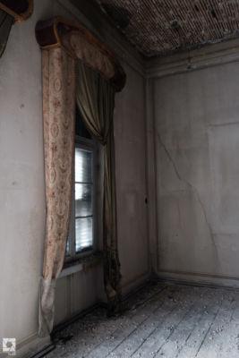 Abandoned Villa