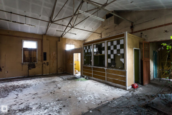 East Fortune Hospital