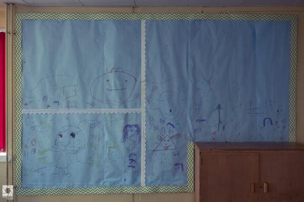 Old Roslin Primary School