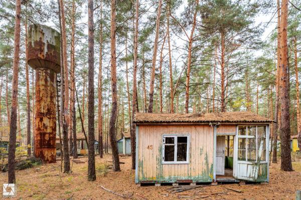Emerald (Izumrudnoye) Children's Summer Camp