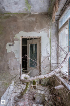 """Sunshine"" Kindergarten No. 3 in Pripyat"